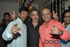 Javed, Ravi, Naveed Remembering Boogie Woogie