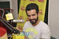 Jay Bhanushali during Hate Story 2  Promotion