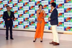 Kalki Koechlin stuns at Samsung Galaxy Tab S Launch