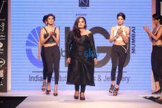 Models at IIJW 2014