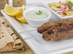 Mughlai Shami Kebab