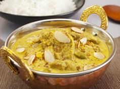 Ramzan Special Recipe Murgh Badami
