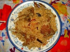Rice & Biriyani Avoid
