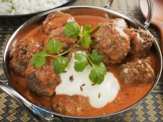 Shahi Kofta Shorba Recipe For Ramzan