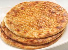 Sheermal Ramzan Spl Sweet Bread Recipe