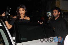 Shilpa Shetty & Raj Kundra