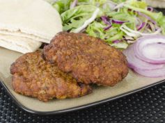 Soya Bean Kebab