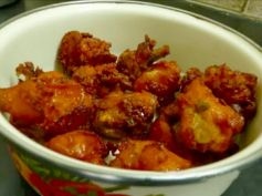 Spicy Chicken Fry