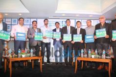 Standard Chartered Mumbai Marathon 2015 Press Conference