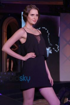 Tanishq Fashion Show in New Delhi