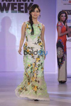 Yami Gautam - Jabong online fashion week