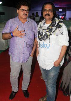 Ashoke Pandit and Ashwini Chaudhary