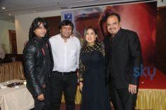 Aziz Zee, Suresh Thomas, Nikita H Chandiramani, Mr. Chandiramani