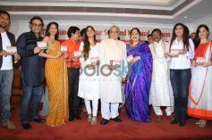 Bhairavi Goswami, Udit Narayan, T P Aggarwal, Sunanda Shetty
