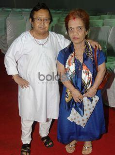 Chhotu Dada and Rekha