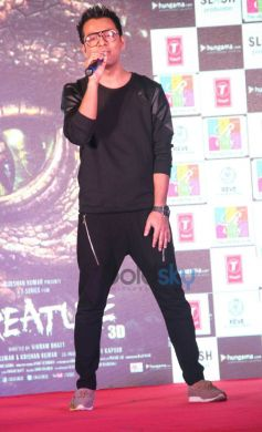 Creature 3D Audio Launch