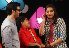 Fawad Afzal Khan, Sadhil Kapoor, Sonam Kapoor