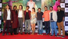 Arjun Kapoor, Deepika Padukone, Homi Adajania, Dinesh Vijan, Jigar, Sachin