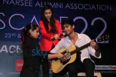 Jamnabai Narsee School's inter school festival