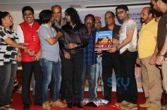 Maru dhar Mharo Ghar Music Launch