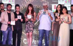 Mithoon, Bhushan Kumar, Bipasha Basu, Vikram Bhatt and Tulsi Kumar