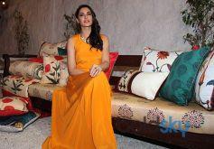 Nargis Fakri Launches Mission Home Fashion