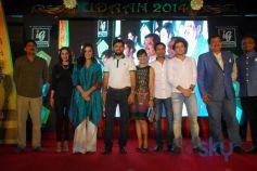 Neha Dhupia, Divyendu Sharma