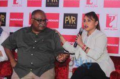 Pradeep Sarkar and  Rani Mukerji