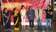 Principal Jagmeet Madan, Divya Khosla Kumar, Lesle Lewis, Salim Asgarally, Mudasir Ali