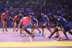 Pro Kabaddi league Match Dabang Delhi vs Jaipur Pink Panthers