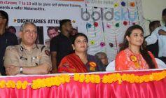 Rakesh Maria, Rani Mukerji