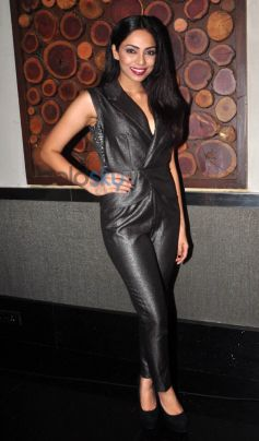 Richa Chadda unveils Maxim's latest issue