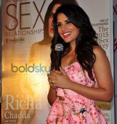 Richa Chadda