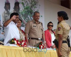 RR Patil, Rakesh Maria, Rani Mukerji