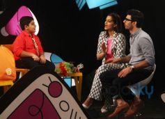 Sadhil Kapoor, Sonam Kapoor, Fawad Afzal Khan