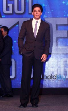 Shahrukh Khan to Host Got Talent World