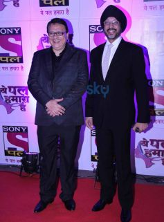 Sony Pal's  Yeh Pal Hamara Hai red carpet