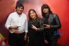 Suresh Thomas, Nikita H Chandiramani, Aziz Zee