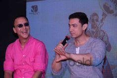 Vidhu Vinod Chopra, Aamir Khan