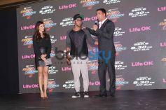 Akshay Kumar at Dare to Dance Press Conference
