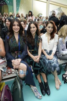 Anushka Sharma, Ko So Young, Joey Yung
