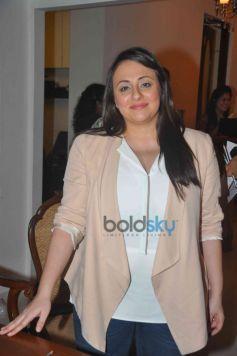 Avantika Malik