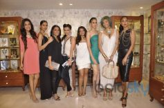 Bansri Mehta with Celebrity Divas in her Jewels