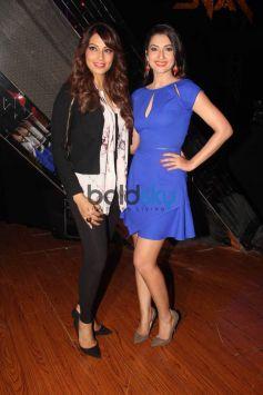 Bipasha Basu & Gauhar Khan