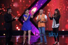 Bipasha Basu Promotes Creature 3D at Raw Star India