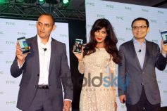 Chitrangada Singh Launches  HTC Desire 820 Smartphone