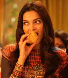 Deepika Padukone, Arjun Kapoor
