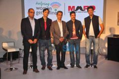 Farhan Akthar Launches Reach for the sky Campaign With Google