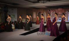 Femina style diva 2014 Curtain Raiser