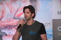Hrithik Roshan At Bang Bang Mobile Game Launch